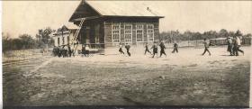 Школа построенная в 1913г.
