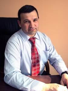 Воронин Сергей Вячеславович